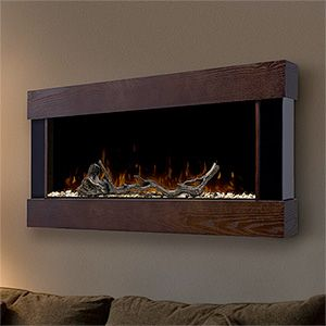 Dimplex Blf74 Wall Mount Electric Fireplace Electric Fireplace