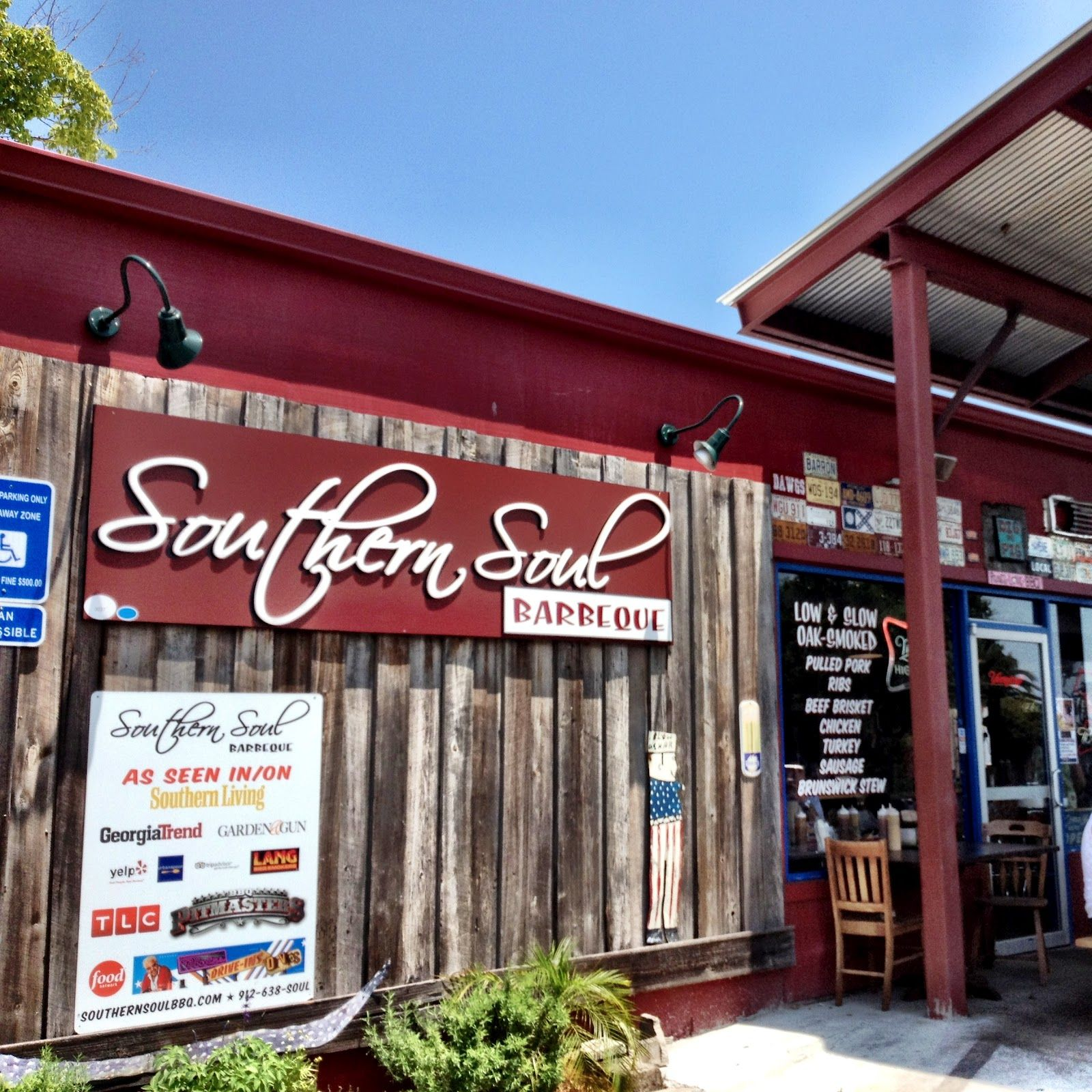 St Simons Island Restaurant On Diners Drive Ins And Dives