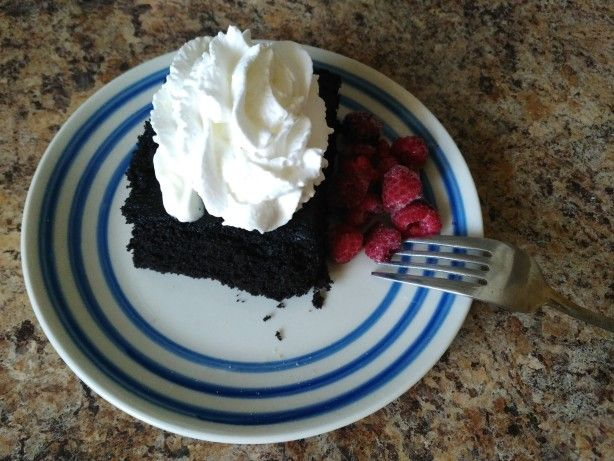 Moist and Rich Homemade Chocolate Cake Recipe Homemade