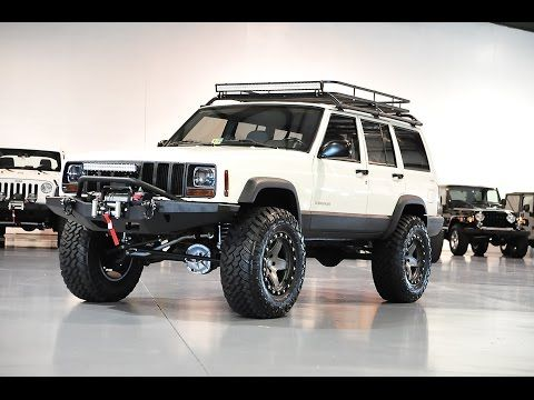 Davis Autosports Jeep Cherokee Jeep Cherokee Xj Jeep Cherokee