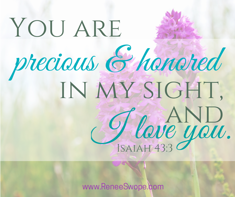 ISAIAH 43:3 This Is What God Has To Say To You! He Loves. Bible Verses  QuotesScripture ...