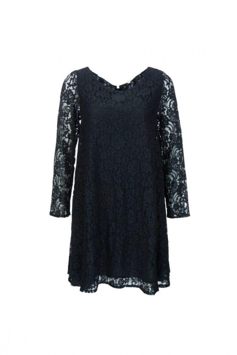 12 Schwarzes Kleid Spitze in 2020 | Kleid spitze, Kleid ...
