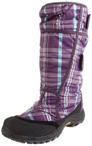 a1788d74261 Lafuma Women's Sledge Winter Boot | I need this! | Boots, Winter ...