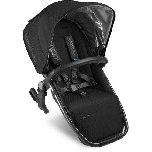 UPPAbaby Vista2015 Stroller Rumble Seat Marine Blue Georgie
