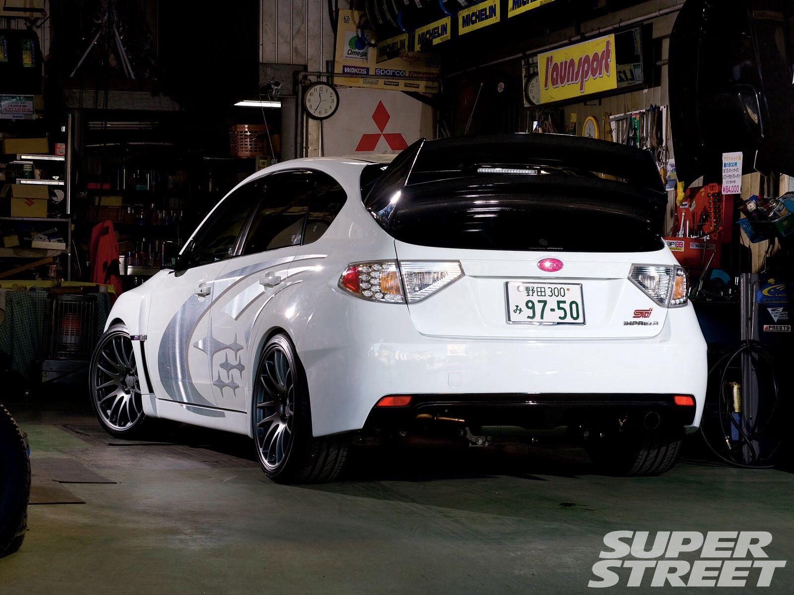 Subaru wrx sti hatchback subbys pinterest subaru wrx subaru wrx sti hatchback vanachro Choice Image