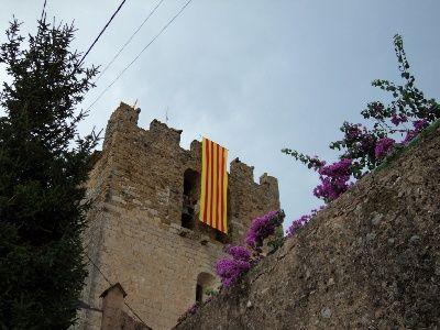 Torre de Saus