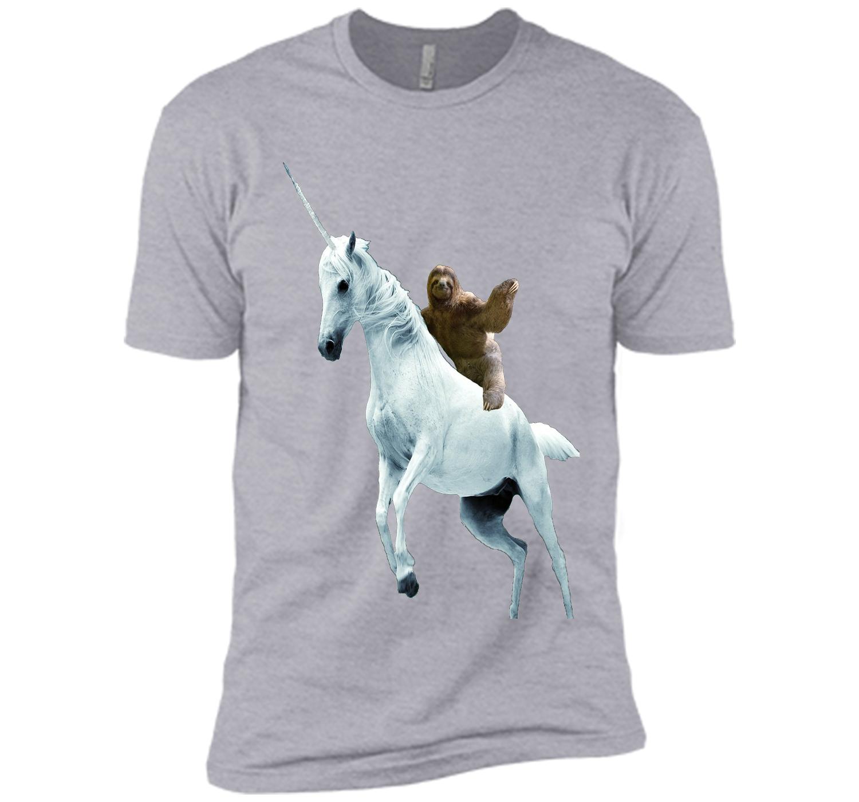 8af6a1c17820 Unicorn Sloth T Shirt Design- Funny Animal T Shirt | Products | T ...