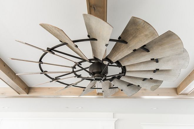 Windmill Ceiling Fan Wood Windmill Ceiling Fan Windmill Ceiling Fan Windmill Ceiling Fan Windmi Farmhouse Ceiling Fan Modern Farmhouse Design Best Ceiling Fans