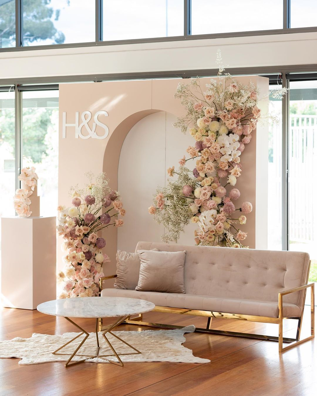 The Treasure Room Event Hire On Instagram H S Neutral