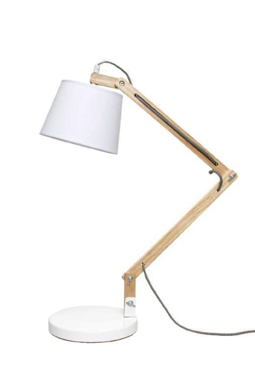 Bedside Lamps That Are Elegant And Classy! The HENRY Table Lamps Will Be At  Home
