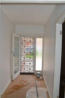 Dulux Natural White Interior Paint Colors Colours Color Inspiration