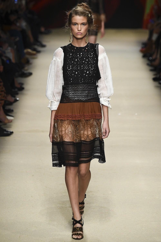 dames mode lente 2016
