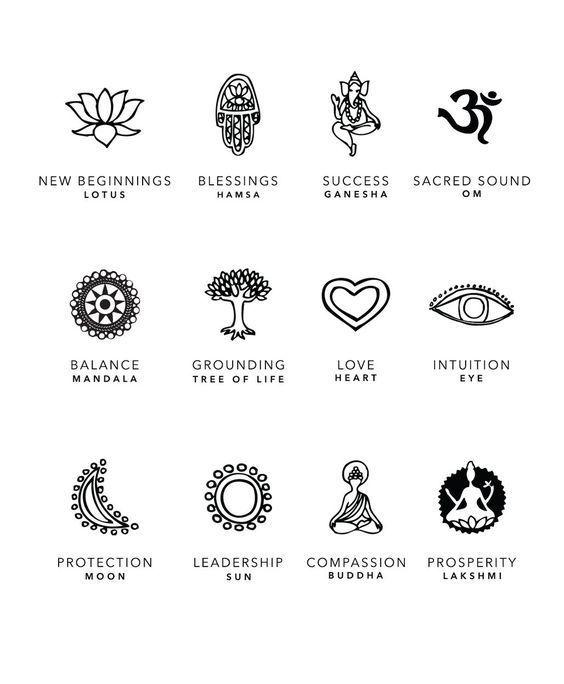 Sinnvolle kleine Tattoos für Frauen