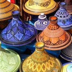 decorating moroccan style | north african cuisine | pinterest