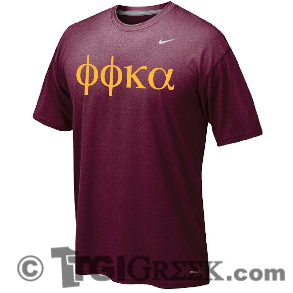 Pi Kappa Alpha - TGI Greek - Comfort Colors - Greek T-shirts - #TgiGreek #PiKappaAlpha #Pike #Intramural