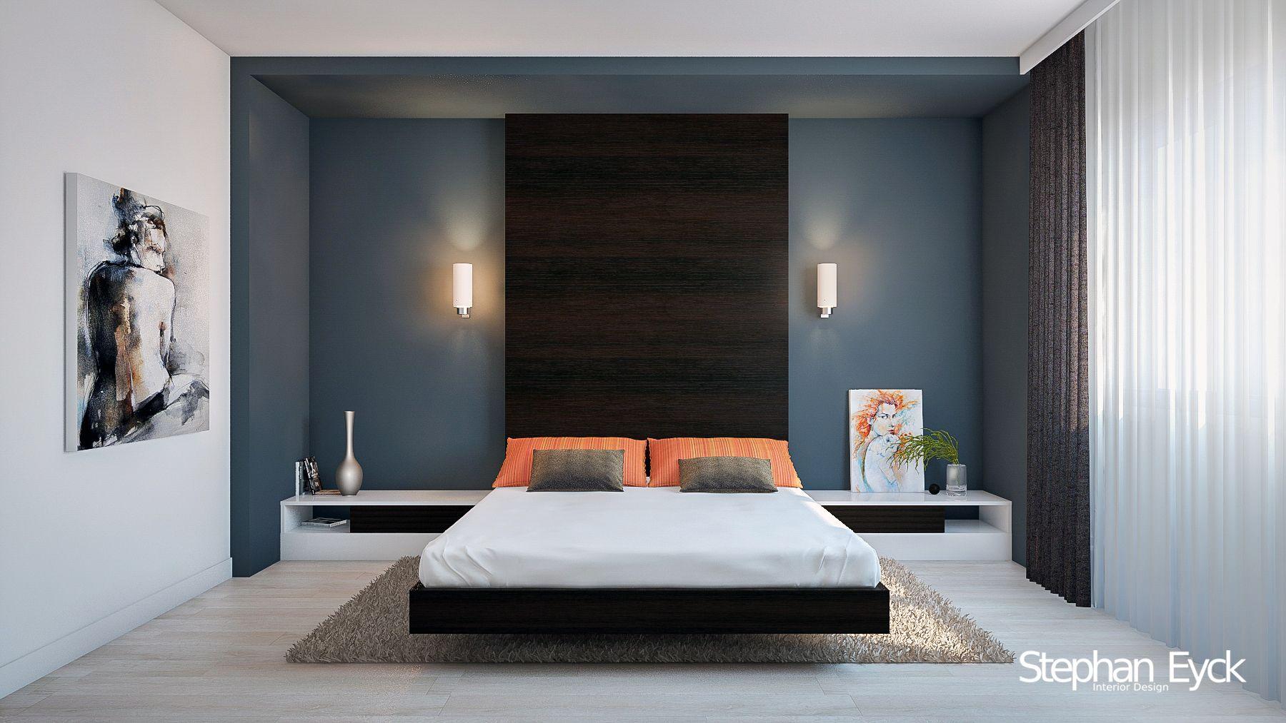Dormitor - Casa Targu Bujor