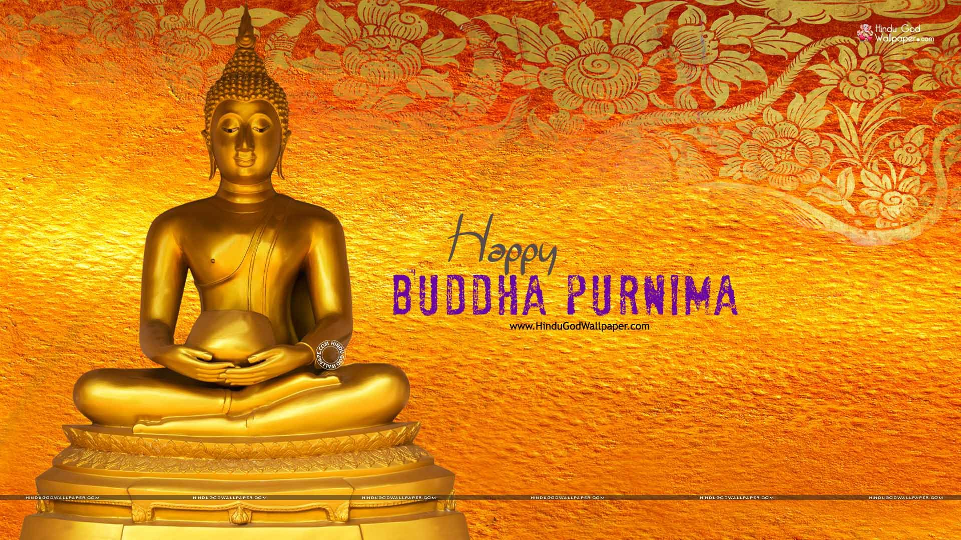Buddha Purnima HD Wallpapers
