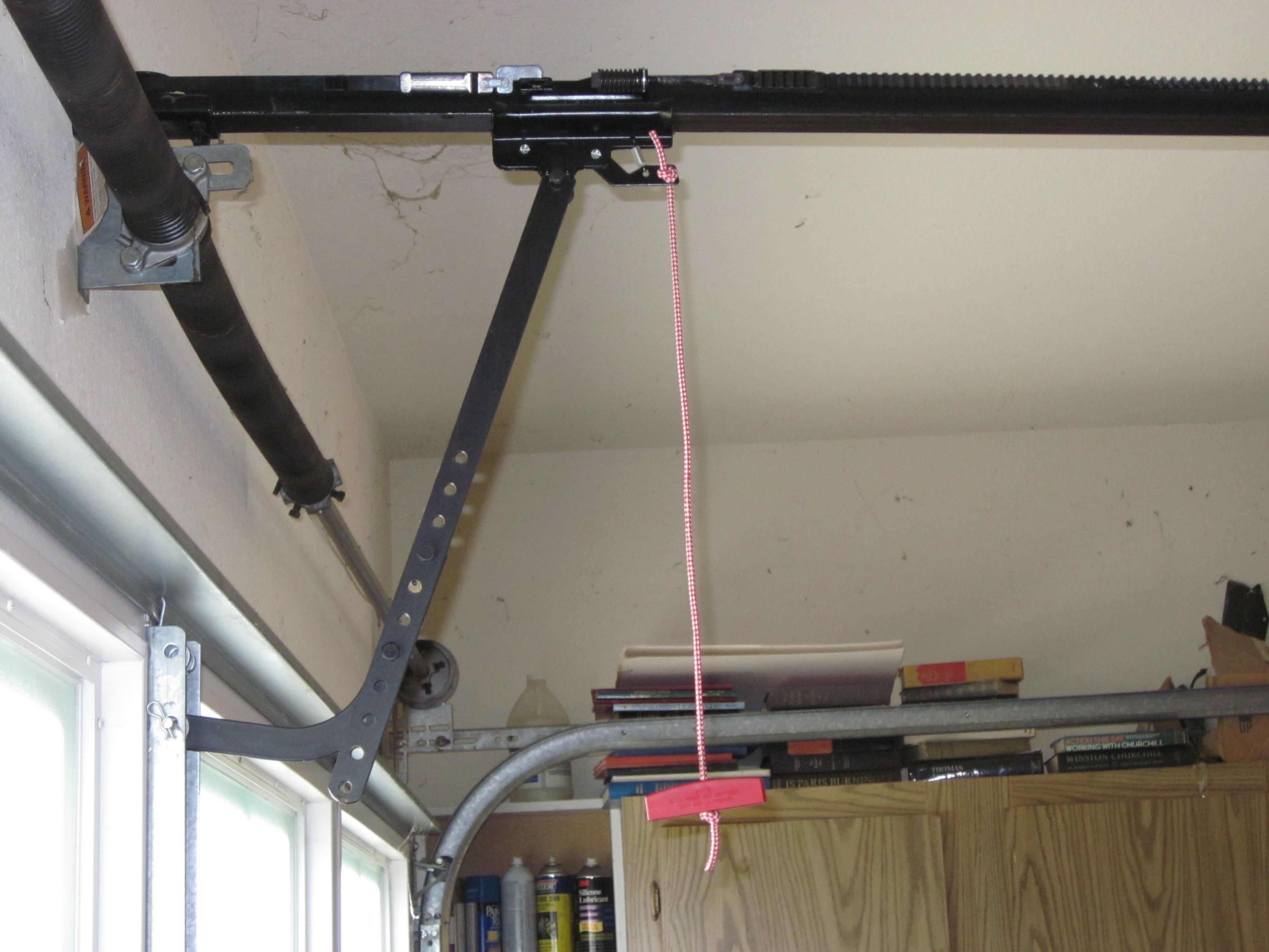 Garage Door Lift Cable Broke For Residence Httpvoteno123