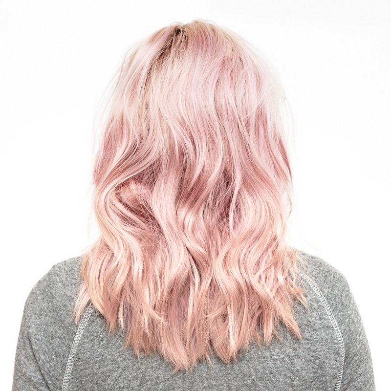 Mermaid Hair Mermaid Girl Hacks And Hair Coloring