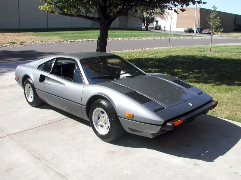 Hagerty Valuation Tool >> 1976 Ferrari 308 Gtb Values Hagerty Valuation Tool Cars