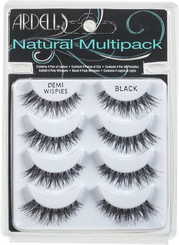 Best Natural Lashes
