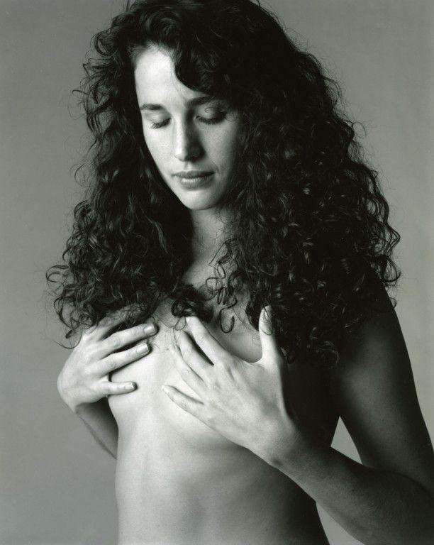 Andie MacDowell Nude one