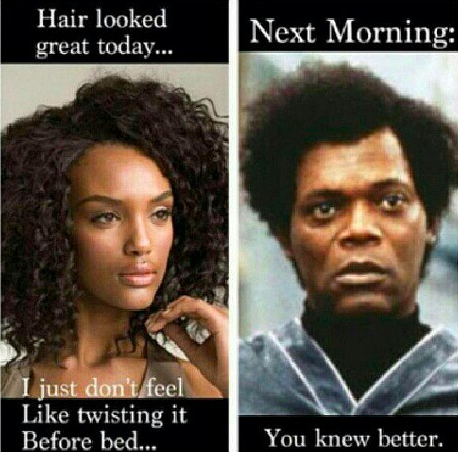 A Cheat Guide To Curly Hair Natural Hair Memes Natural Hair Styles Natural Hair Problems
