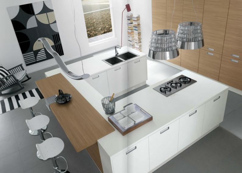 Epingle Par M Rick Goj Sur Cuisine Design Moderne En 2020 Avec