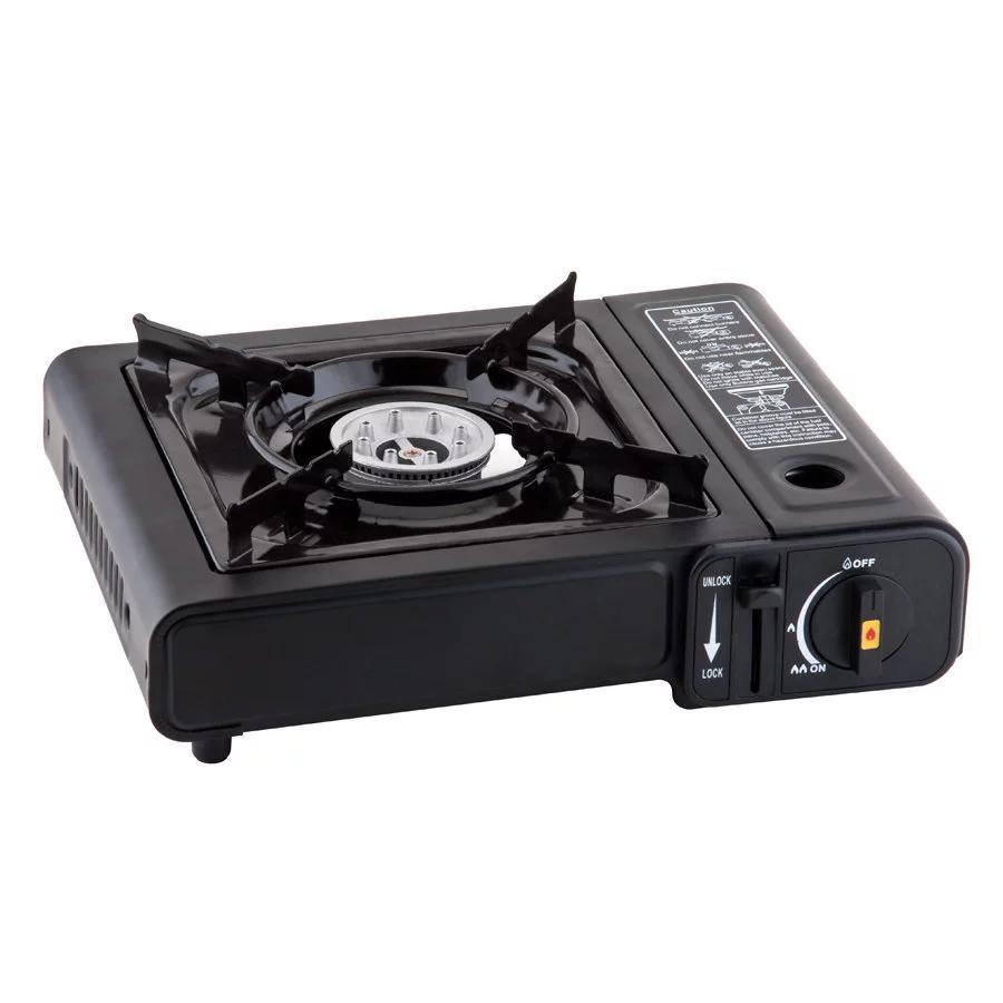 Portable Gas Stove Butane Burner With 1 Range In 2020 Portable Stove Butane Stove Gas Cooker