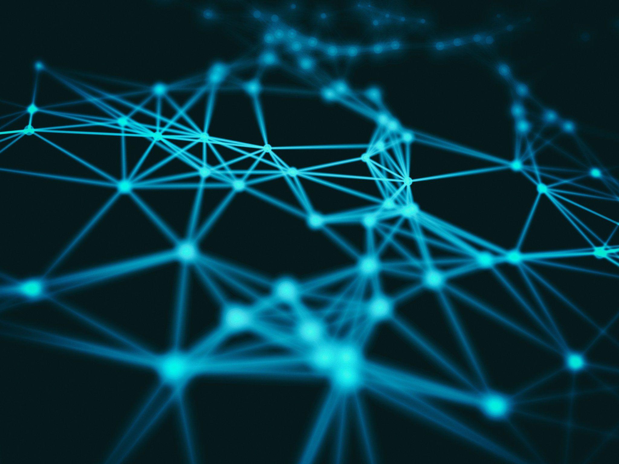 Digital Transformation Underway For Half Of Companies At War With Old Vs New Tech Schools Cio Dive Presentation Techniques Digital Transformation Geometry Digital transformation wallpaper hd