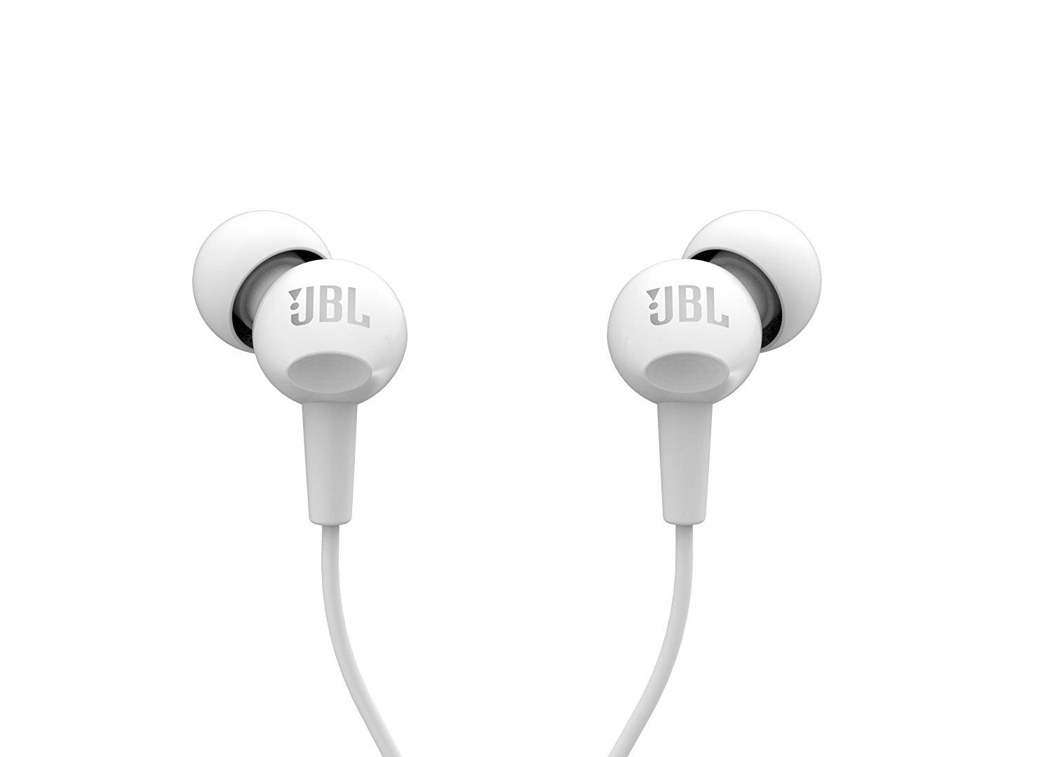 Buy Jbl C100si In Ear Headphones With Mic White Online At Low Prices In India Amazon In Best Smartphone Best Headphones Headphones