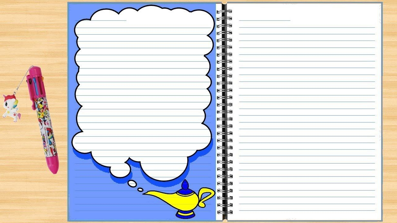 Border Designs On Paper For Project Project Designs For School Colorful Borders Design Border Design Borders For Paper