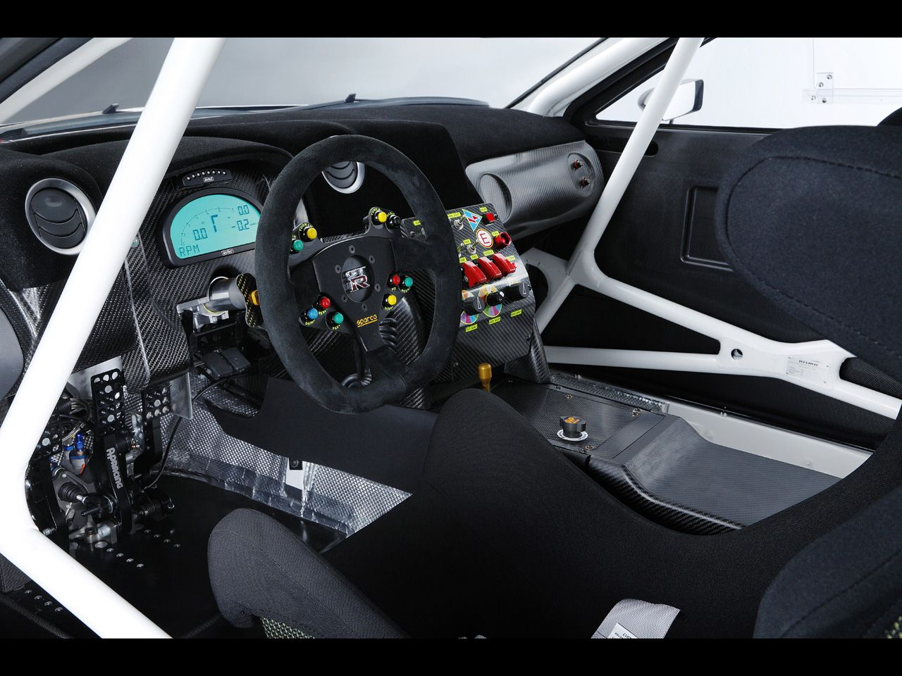 2013 nissan gt r nismo gt3 cockpit 1280x960 wallpaper 2013 nissan gt r nismo gt3 cockpit 1280x960 wallpaper vanachro Image collections