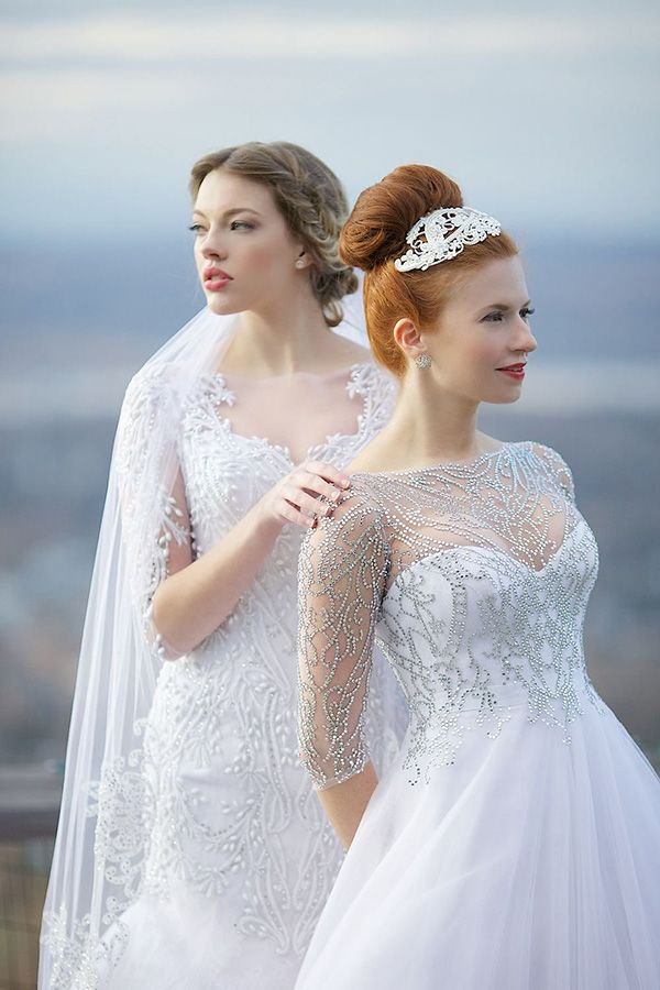 Exclusive Veluz Gowns at Ever After Bridal | Gowns