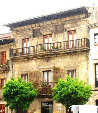 Palacio de Posada.Villaviciosa