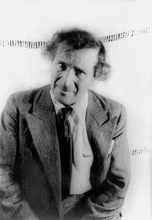 Marc Chagall – Wikipedia