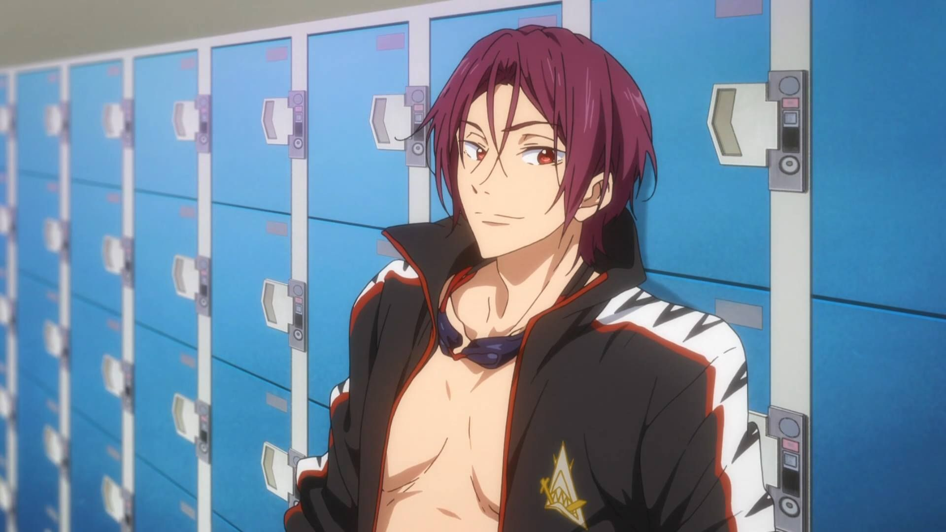 Free Screencap Free Eternal Summer Rin Free Anime Free Eternal Summer Rin matsuoka (松岡 凛 matsuoka rin) is one of the main characters of the anime series free! free eternal summer rin free anime