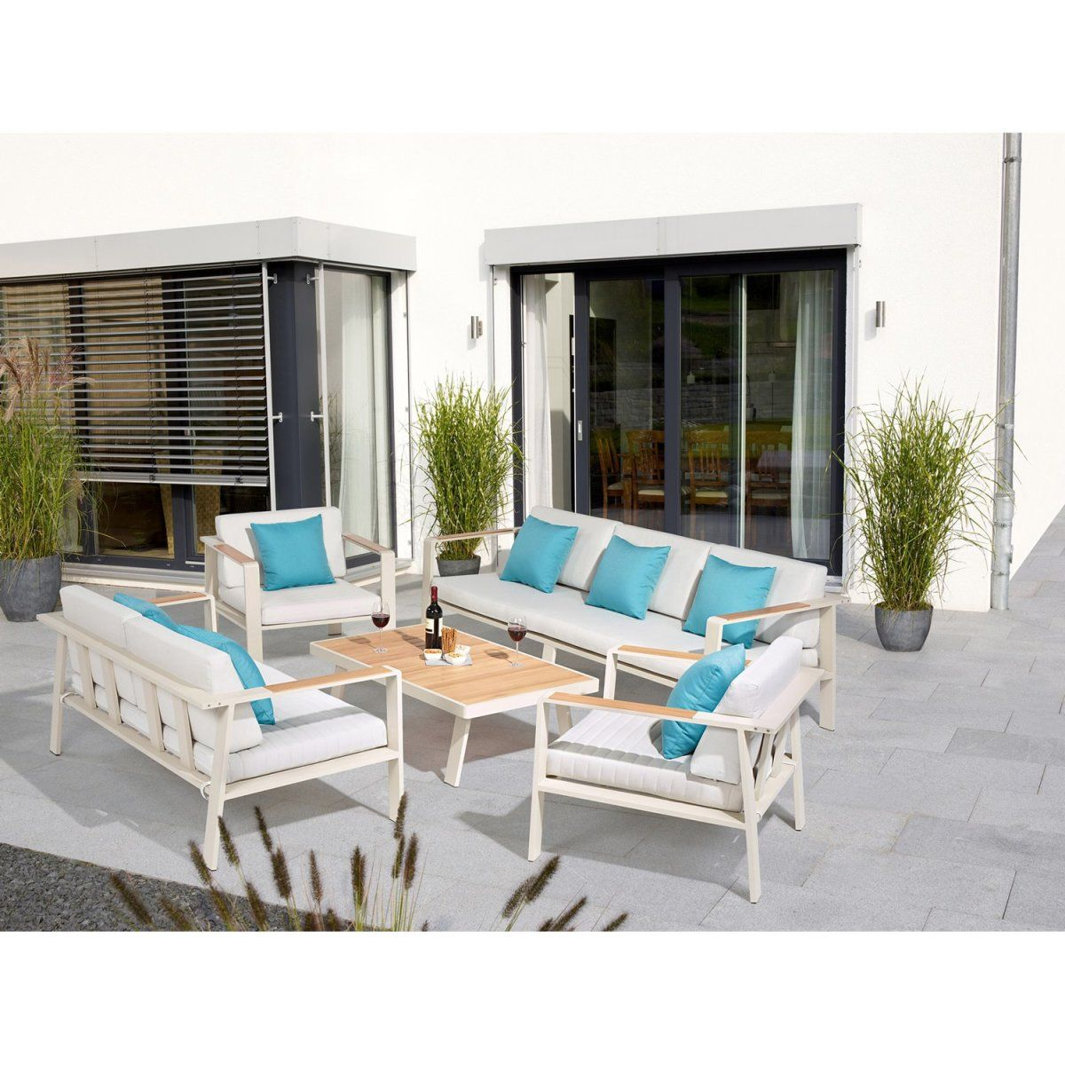 outdoor living gartenmobel obi, obi lounge-gruppe north valley 5-teilig jetzt bestellen unter: https, Design ideen