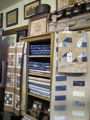 Country Sampler Blog Country Sampler Country Quilts Quilt Display