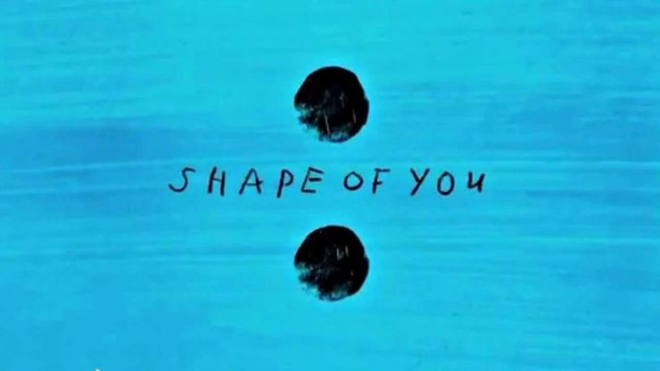 Shape Of You Mp3 Download Shape Of You Song Shape Of You Ed