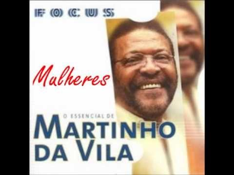 Fiery Red Mulheres Martinho Da Vila Oficial Https Www