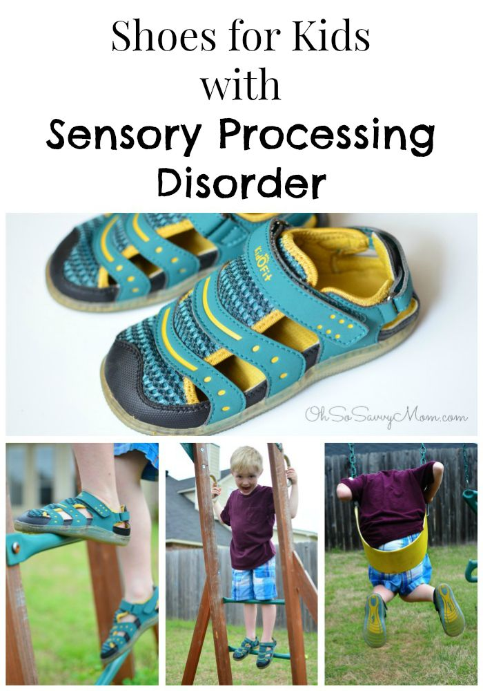 KidOFit Shoes for Kids with Sensory