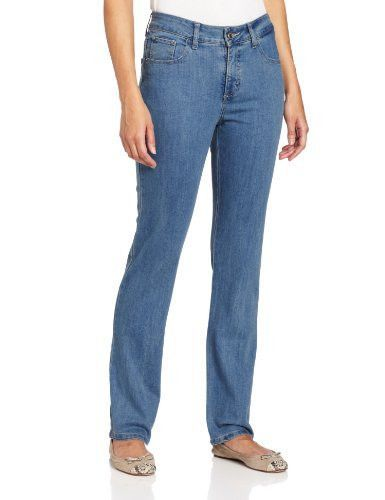 404c404c Lee Women's Classic Fit Monroe Straight-Leg Jean | Products | Jeans ...