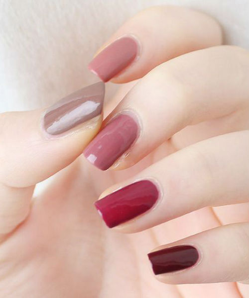 Easy Divine Acrylic Nail Art Designs for Girls to Try Now