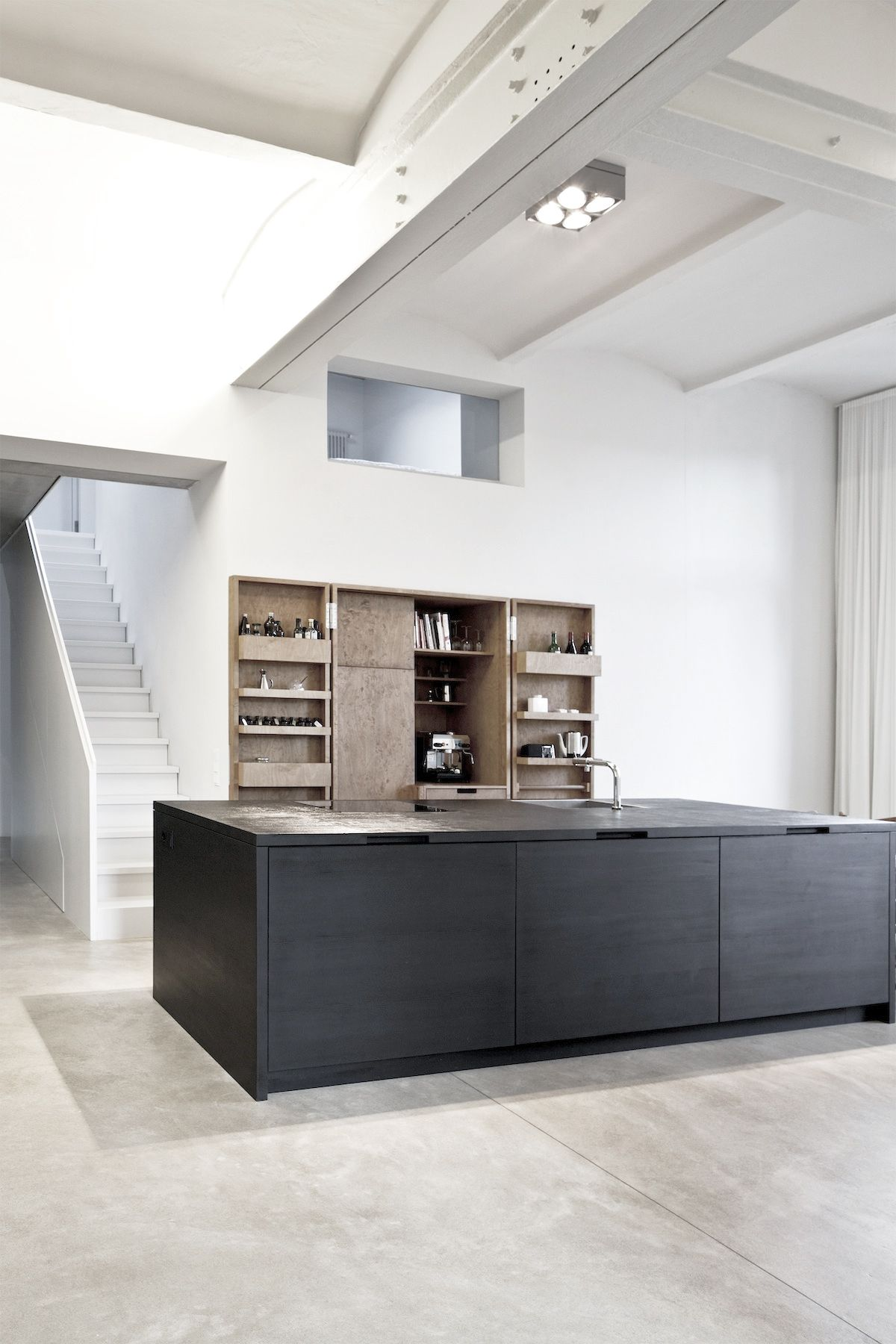 Apartment in Germany ...   Thomas Bendel   indoor   Pinterest ...