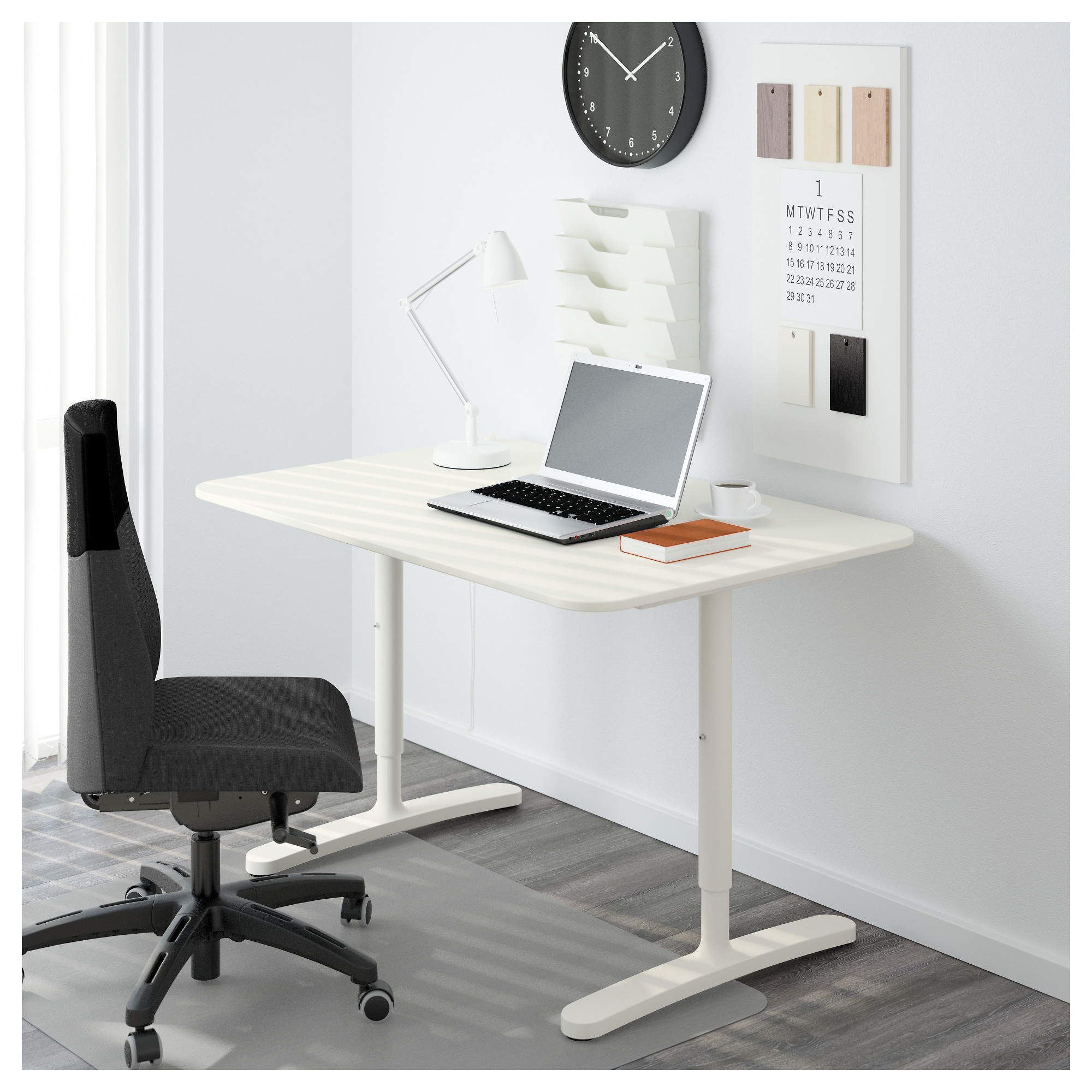 Ikea Bekant White Underframe For Table Top Ikea Bekant Ikea Bekant Desk Ikea