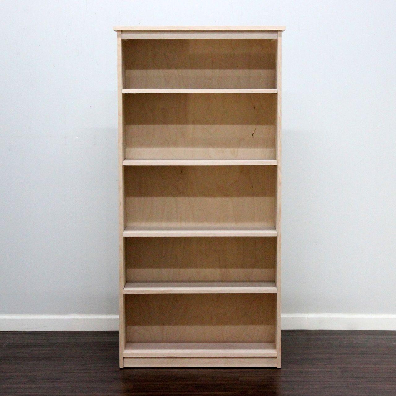 Lexington 12 X 30 X 60 Gothic Furniture Bookcase Cube Bookcase