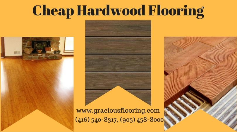 Trusted Cheap Affordable Utilizeable Hardwood Flooring We