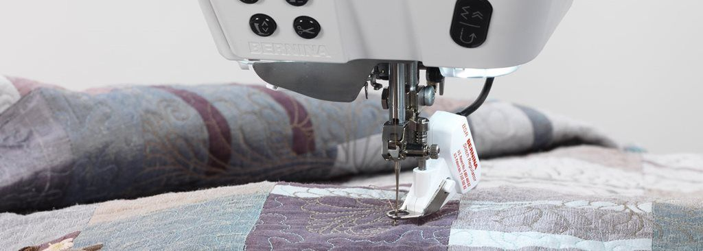 40 Years BERNINA Stitch Regulator Quilting Pinterest 40 Years Delectable Sewing Machines With Stitch Regulator