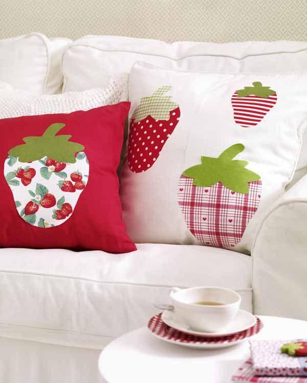 Pin von CoSchi❤ auf Erdbeeren - ich liebe die süßen, roten ...